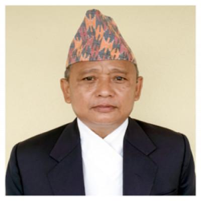 Mr. Harishchandra Ingnam