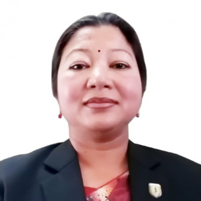 Mrs. Geeta Shrestha