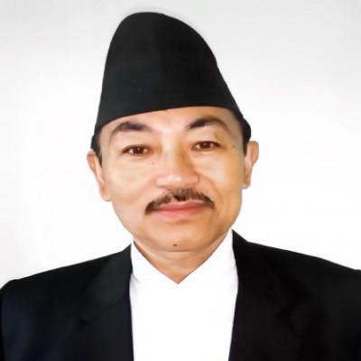 Mr. Indra Kumar Chongtenli