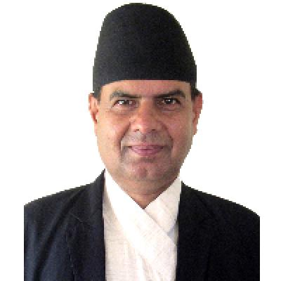 Mr. Keshav Prasad Vastola