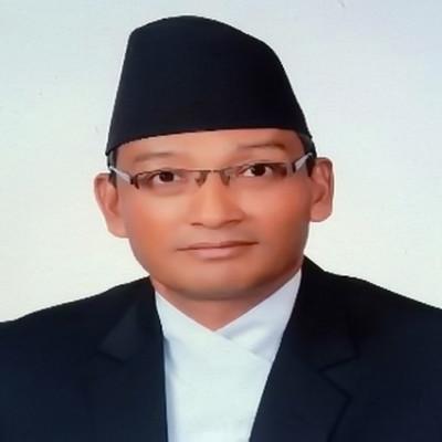 Mr. Kripasur Karki