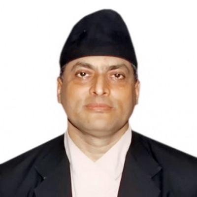 Mr. Om Prasad Aryal