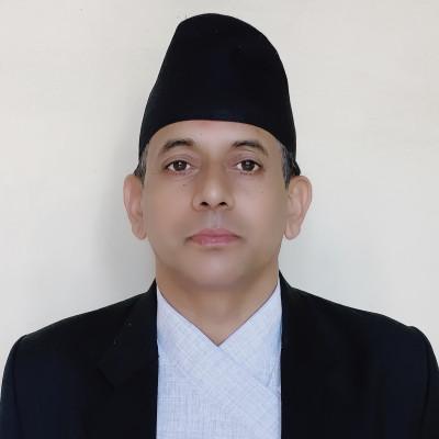 Mr. Prakash Chandra Adhikari