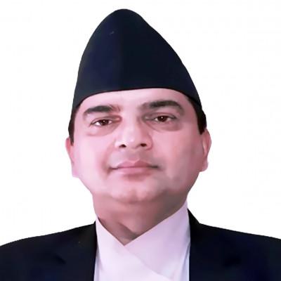 Mr. Prakash Dhungana