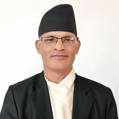Mr. Shri Navraj Dahal