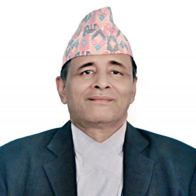 Mr. Surya Prasad Adhikari