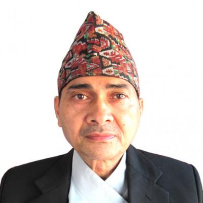 Rajendra Adhikari