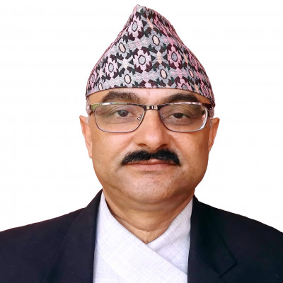 RajKumar Khatiwada
