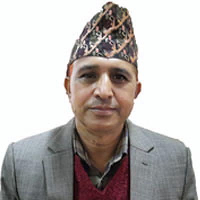 Shri Uddhav Prasad Bhattarai