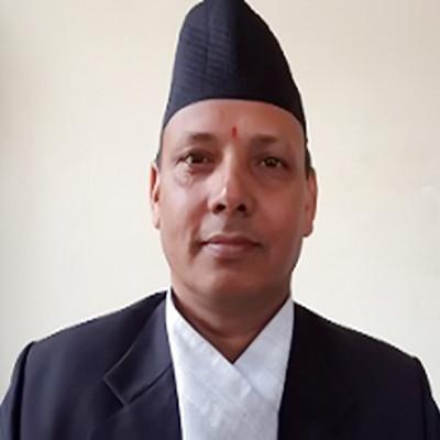 Shri Upendra Prasad Gautam