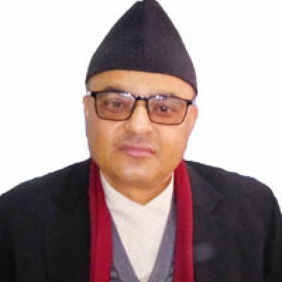 Shri Yuvraj Gautam