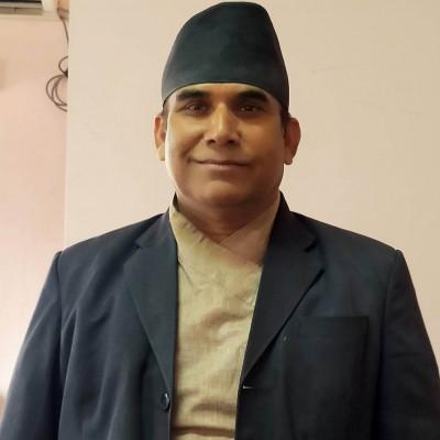 Shri Rishi Ram Niraula
