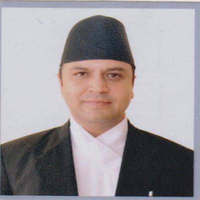 Mr. Ishwar Parajuli