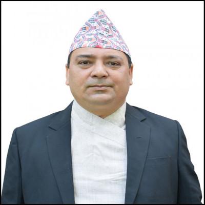 Mr. Manoj K.C.