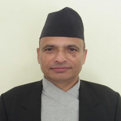 Mr. Sudarshan Lamichhane
