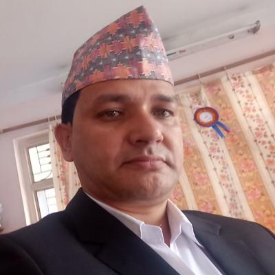 Mr. Tej Bahadur Khadka