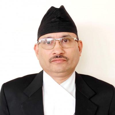 Mr. Ashok Kumar Basnet