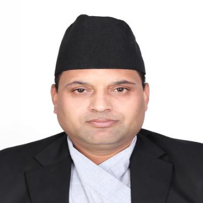 Mr. Dhaka Ram Poudel