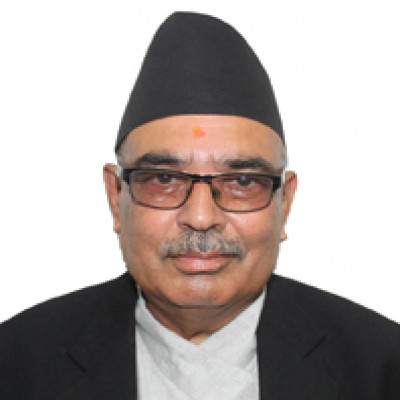 Honorable Mr. Sharada Prasad Ghimire Justice