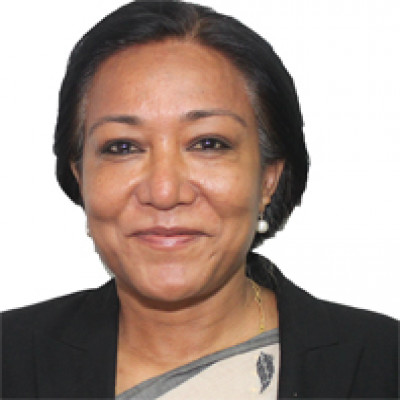 HONORABLE MRS.SAPANA PRADHAN MALLA JUSTICE