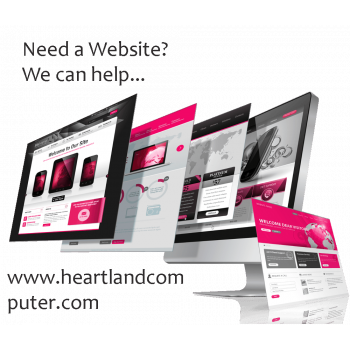 Want to design new responsive professional website?