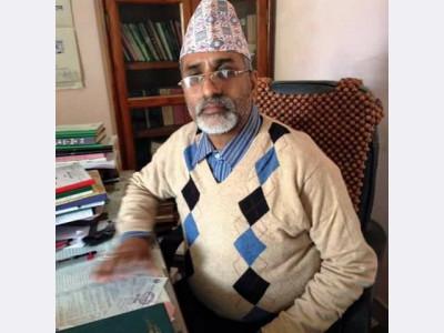 Sr. Advocate Mr. Vinod Gautam