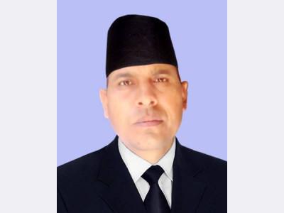 Advocate Mr. Krishna Basyal