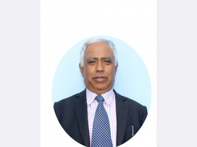 Mohan Krishna Khanal