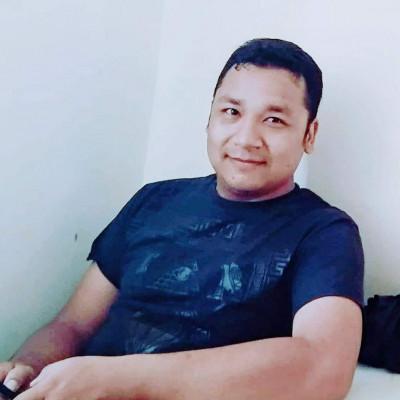 Advocate Mr. Aavash Bahadur Pradhan