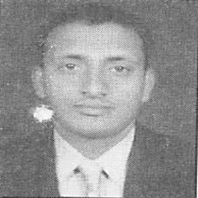 Advocate Mr. Abdul Aziz Aalam