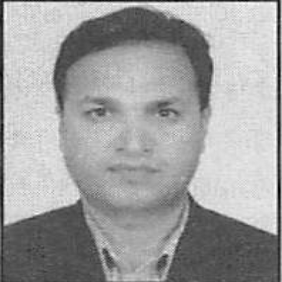 Advocate Mr. Achyut Prasad Uppreti