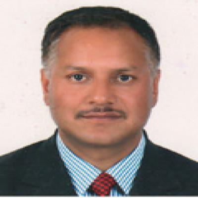 Advocate Mr. Achyut Raj Budhathoki