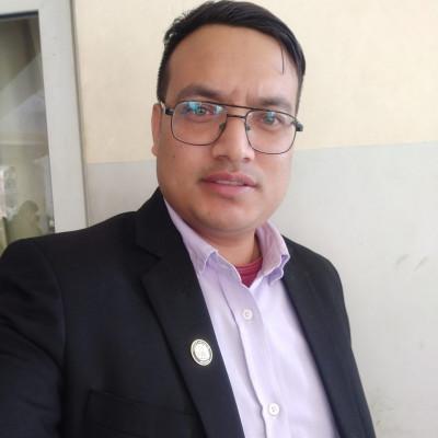 Advocate Ajay Shrestha