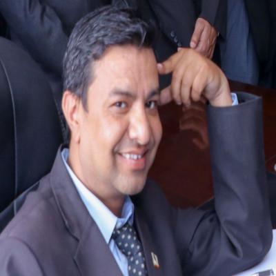 Advocate Mr. Amrit sharma