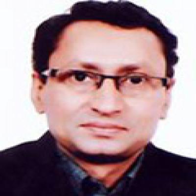 Ananta Raj Luitel