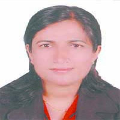 Advocate Anjita Khanal