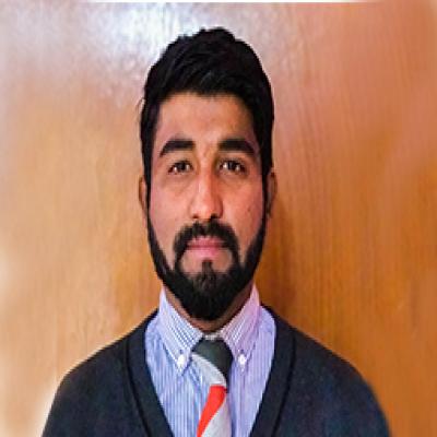 Advocate Mr. Anurag Devkota