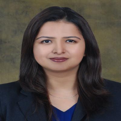 Advocate Miss Anushka Bhattarai