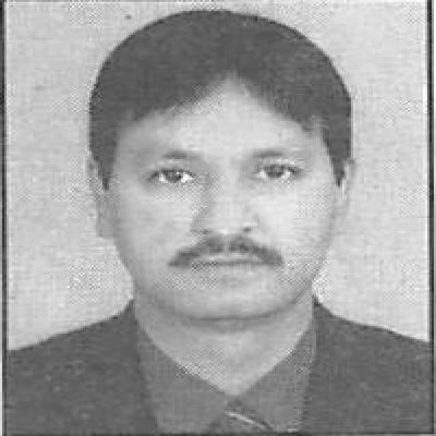 Advocate Mr. Arjun Bahadur Karki