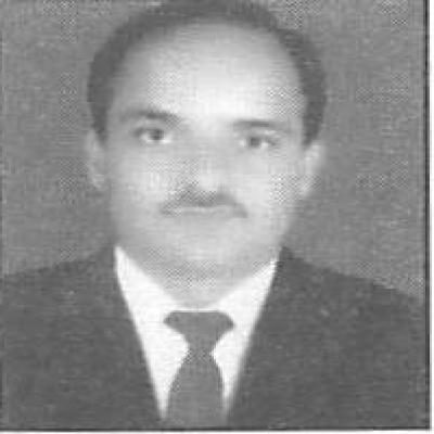 Advocate Mr. Arjun Kumar Acharya