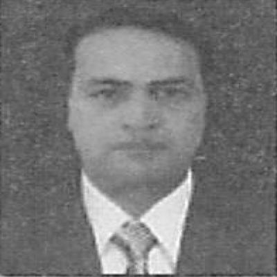 Advocate Mr. Arjun Prasad Pokhrel