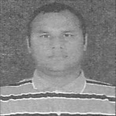 Advocate Mr. Arjun Singh Karki