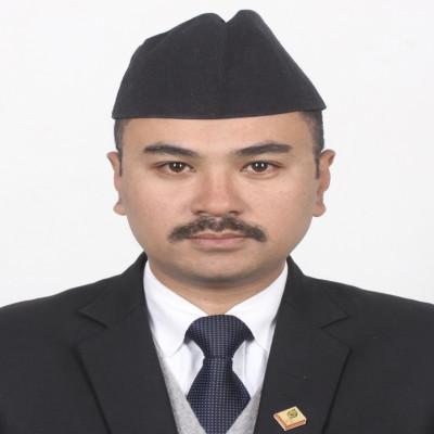 Advocate Mr. Ashish S. Baidya