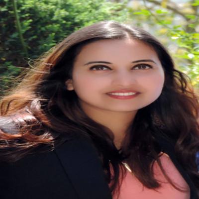 Advocate Asmita Dhakal