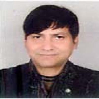 Badri Raj Bhatta