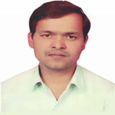 Advocate Bala Ram Sedhain
