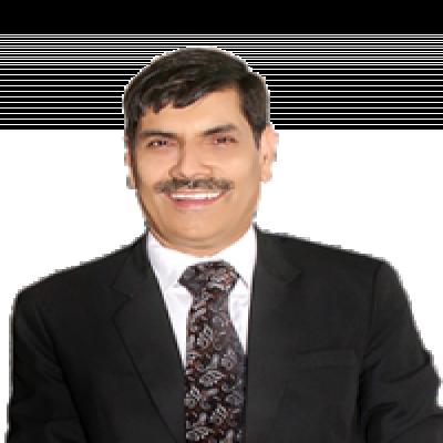 Balchandra Acharya