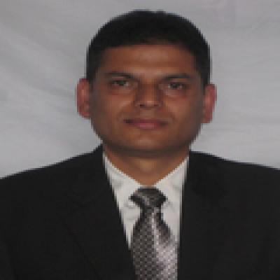 Bal Krishna Lamsal