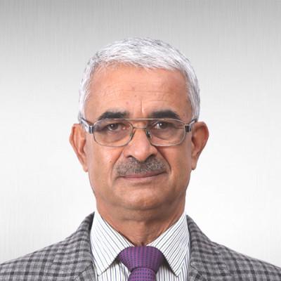 Sr. Advocate Mr. Balkrishna Neupane