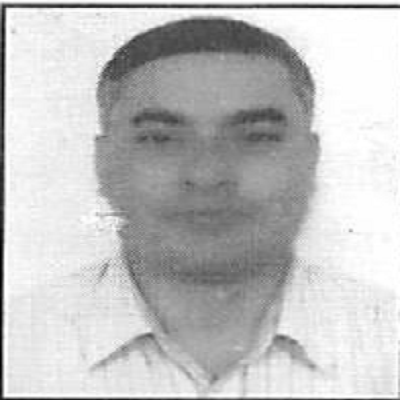 Advocate Mr. Bamdev Adhikari